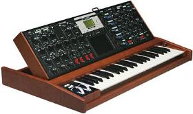 Moog Voyager