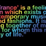 Katie's Corner: Pure Trance Mixed By Solarstone And Orkidea