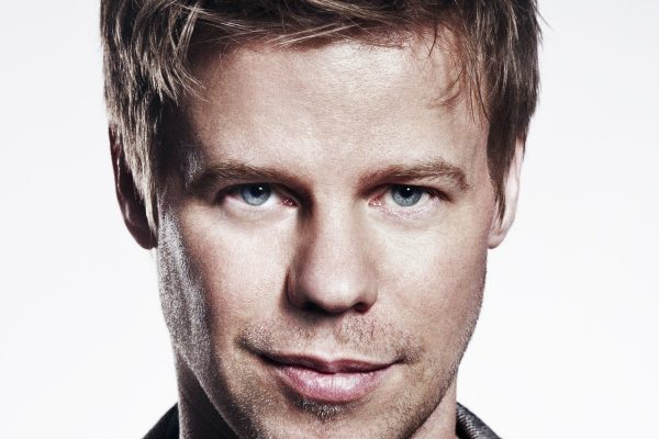 Interview: Full On FERRY CORSTEN