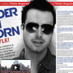 SANDER VAN DOORN: NEVER STOP DROPPING ALBUMS!