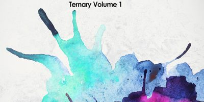 TERNARY VOLUME 1 IS AN ALBUM THAT MEANS BUSINESS