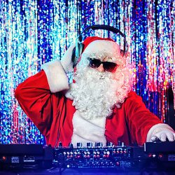 'Tis the Season for TRANCE