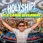 DESTRUCTO OFFERS SPOT ABOARD SOLD-OUT HOLY SHIP!