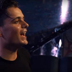 MARTIN GARRIX ABOUT HIS NEW TRACKS & MYSTERY ALIAS YTRAM
