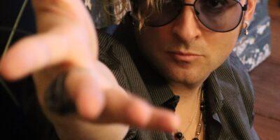 Luca Draccar presents: Flamboyant EP.