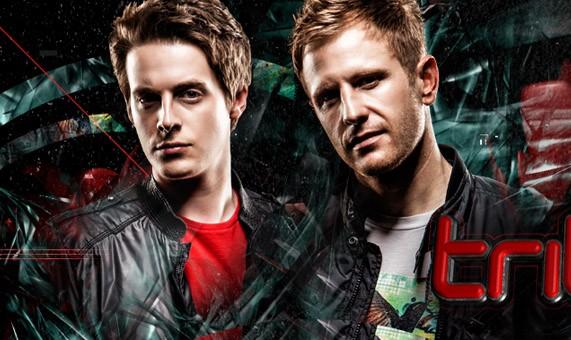 DJ Interviews