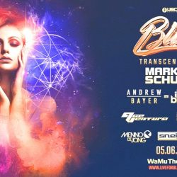 USC'S OFFICAL TRANCE EVENT IS COMING BACK THIS YEAR