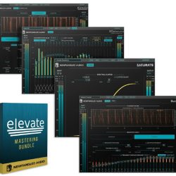 WANT REALLY LOUD MASTERS WITHOUT LOSING QUALITY? TRY NEWFANGLED AUDIO ELEVATE!